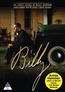Picture of BILLY THE EARLY YEARS DVD