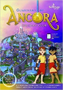 Picture of GUARDIANS OF ANCORA