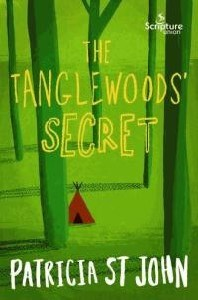 Picture of TANGLEWOOD SECRETS (NEW)