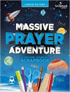 Picture of MASSIVE PRAYER ADVENTURE