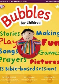 Picture of LIGHT UND5 BUBBLES FOR CHILDREN JUL-SEPT 2018