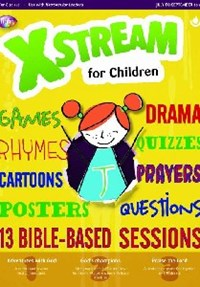 Picture of LIGHT 8-10 XTREME FOR CHILDREN JUL-SEPT 2018