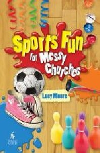 Picture of SPORTS FUN FOR MESSY