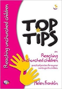 Picture of TOP TIPS REACHING UNCHURCHED CHILDREN