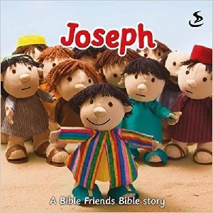Picture of JOSEPH BOARDBOOK