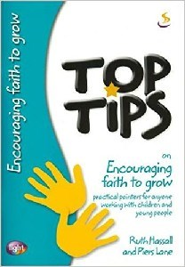 Picture of TOP TIPS ENCOURAGING FAITH