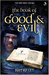 Picture of BOOK OF GOOD AND EVIL BK 2