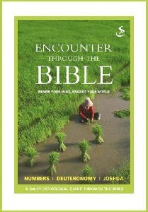 Picture of ENCOUNTER THROUGH THE BIBLE NU