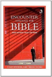 Picture of ENCOUNTER THROUGH THE BIBLE LUKE