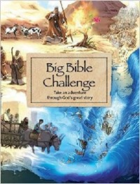 Picture of BIG BIBLE CHALLENGE