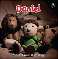 Picture of DANIEL BOARDBOOK