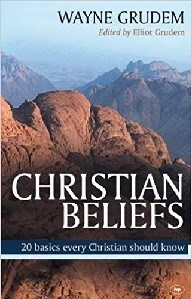 Picture of CHRISTIAN BELIEFS