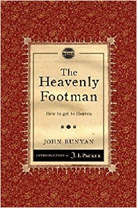 Picture of HEAVENLY FOOTMAN