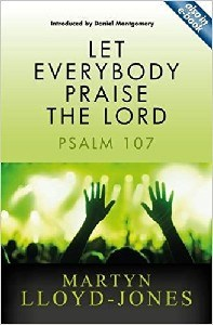 Picture of LET EVERYBODY PRAISE THE LORD