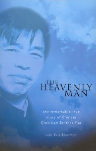 Picture of HEAVENLY MAN