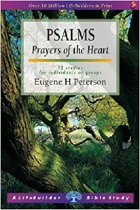 Picture of LBS PSALMS PRAYERS OF THE HEART