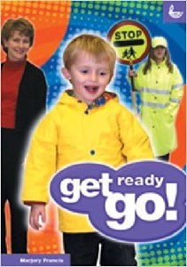 Picture of GET READY GO