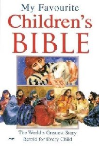 Picture of MY FAVOURITE CHILDRENS BIBLE O/P