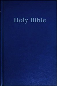 Picture of NASB PEW BIBLE