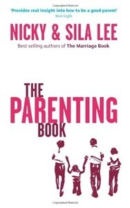 Picture of ALPHA PARENTING BOOK