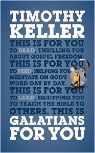 Picture of GALATIANS FOR YOU