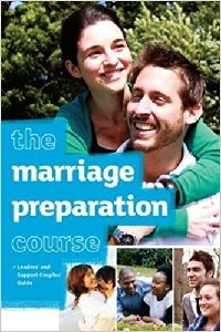 Picture of ALPHA MARRIAGE PREPARATION LEADERS GUIDE