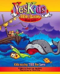 Picture of YESKIDS BIBLE STORIES ABOUT LOVE