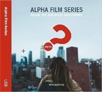 Picture of ALPHA BOX SET - FILM SERIES