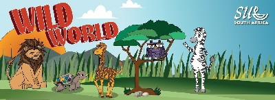 Picture of WILD WORLD