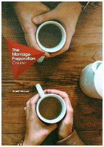 Picture of ALPHA MARRIAGE PREPARATION MANUAL