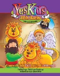 Picture of YESKIDS BIBLE STORIES ISIXHOSA MALINGA NOMTHANDAZO