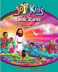 Picture of JOYKIDS BIBLE STORIES ABOUT GOOD AND BEAUTIFUL