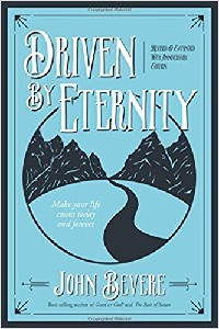 Picture of DRIVEN BY ETERNITY